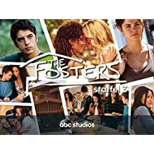 The Fosters - Staffel 3 [dt./OV]