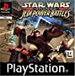 Star Wars Episode 1 - Jedi Power Battles