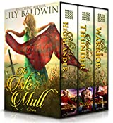 The Isle of Mull Series Collection (English Edition)