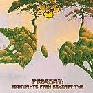 Progeny:Highlights from Seventy-Two [Vinyl LP]