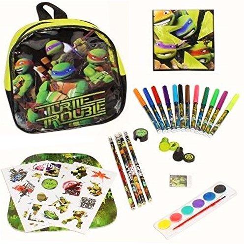 nickelodeon-ninja-turtles-stationery-filled-creative-backpack-arts-crafts-set-school-bag