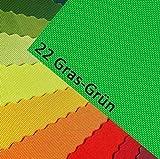 novely OXFORD 600D Farbe 22 Grasgrün | Polyester Stoff 1