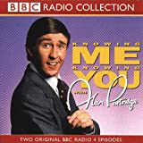 Knowing Me, Knowing You...: No.1: With Alan Partridge (Canned Laughter)
