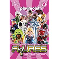 Playmobil 10039 Girls Series 9 Figures