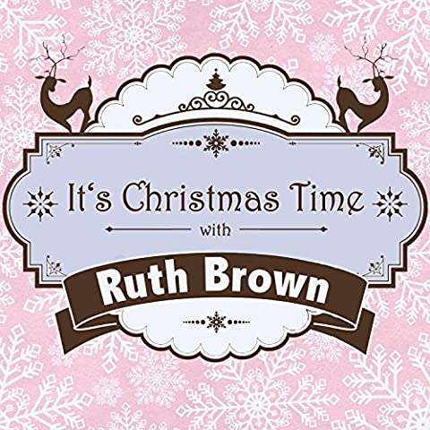 It's Christmas Time with Ruth Brown