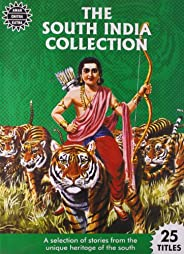 The South India Collection: South Indian - Folk Tales (Amar Chitra Katha)