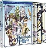 Sword Oratoria Episodios 1 A 12 [DVD]