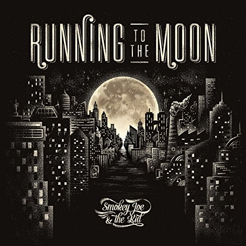 Running to the Moon [Explicit]