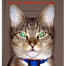 Kittie Cracks Case: A DCI Karno thriller