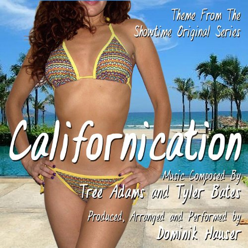 Californication -Theme from th...