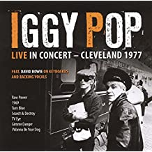 Live In Concert - Cleveland 1977