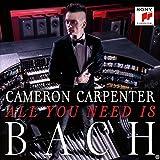 All you need is Bach / Jean-Sébastien Bach | Bach, Jean-Sébastien