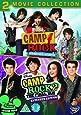 Camp Rock 1 & 2 [DVD]