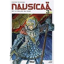 Nausicaä de la vallée du vent, Tome 3 : by Hayao Miyazaki (2011-02-16)