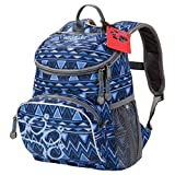 Jack Wolfskin Kids Packs Kinder Rucksack Little Joe 7965 royal blue navajo