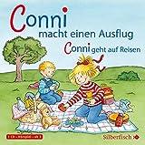Conni macht einen Ausflug / Conni geht auf Reisen: 1 CD (Meine Freundin Conni - ab 3)