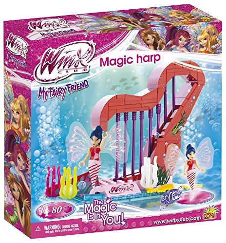 cobi-winx-club-25084-musa-magic-harp-harpe-magique-de-musa