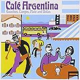 Argentina - Cafe Argentina: Gauchos, Tangos, Mate & Bolas