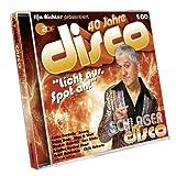 40 Jahre Disco: Schlager Disco