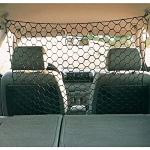 Car Safety Net by scot-petshop