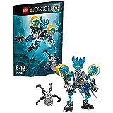LEGO Bionicle - 70780 - Jeu De Construction - Protecteur De L'eau