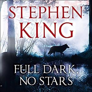 Full Dark No Stars Audio Download Amazoncouk Stephen King Craig Wasson Jessica Hecht Hodder Headline Limited Books