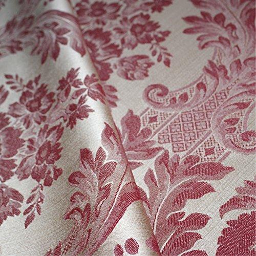 porchester-burdeos-grande-patron-damasco-rojo-tapiceria-de-sofa-cojin-tela-retardante-de-llama-mater