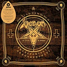 Venom - In Nomine Satanas