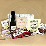 Best Gifts For Sisters - All you Need is Love, Chocolate and Prosecco Review