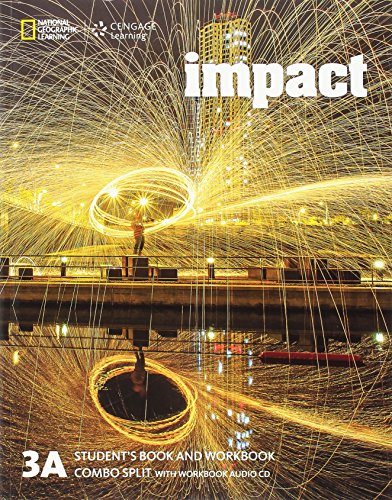 Impact 3 A. Student's Book and Workbook