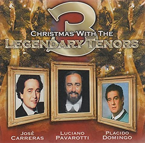 Christmas With the 3 Tenors