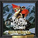 Pardon My French-Deluxe Edition (Bonustracks)