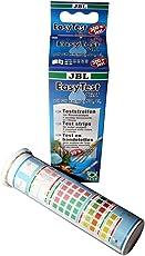 JBL EasyTest 6 in 1 25339 Teststreifen zum Schnelltest von Aquarienwasser