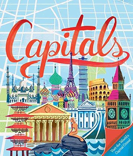 Capitals (Blueprint Die 3)