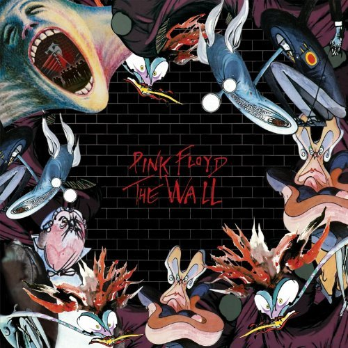 The Wall - Immersion Box Set by Pink Floyd (2012-02-28)