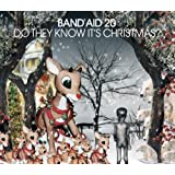 Do They Know Its Christmas? (3 track single)