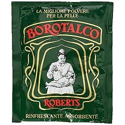 Roberts Borotalco Powder...