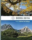 BERG 2016: Alpenvereinsjahrbuch