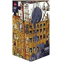 Heye L'Arca di Noè, Puzzle da 2000 pezzi