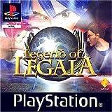 Legend of Legaia -
