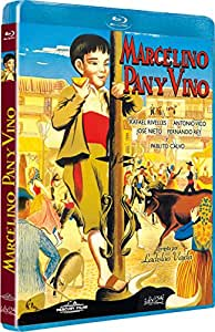 Marcelino, Pan Y Vino (Import) (Blu-Ray) [1954]