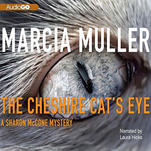 The Cheshire Cat's Eye  Audiolibri