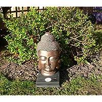 suchergebnis auf f r buddha kopf garten. Black Bedroom Furniture Sets. Home Design Ideas