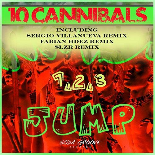 1,2,3, Jump (Slzr Remix)