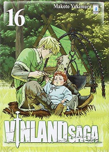 Download Vinland saga: 16