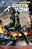 Image de Green Arrow Vol. 4: The Kill Machine (The New 52)