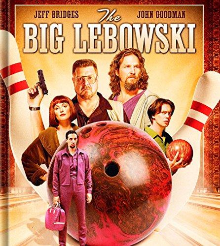 The Big Lebowski 011 Waterproof Plastic Poster Poster di Plastica Impermeabile - Anti-Fade - Possono utilizzare su Outdoor/Giardino/Bagno
