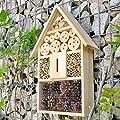 Royal Gardineer Insektenhotel Maja - Nistkasten für Nützlinge von Royal Gardineer - Du und dein Garten
