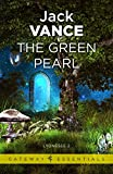 The Green Pearl: Lyonesse Book 2