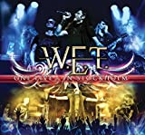 Songtexte von W.E.T. - One Live - In Stockholm